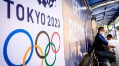 Las presiones acorralan al COI para aplazar los Juegos Olímpicos de Tokio 2020.