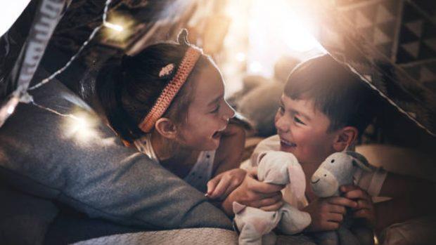 80 actividades para niños que podemos hacer dentro de casa durante la cuarentena