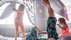 Descubre las mejores actividades para niños para hacer dentro de casa durante la cuarentena