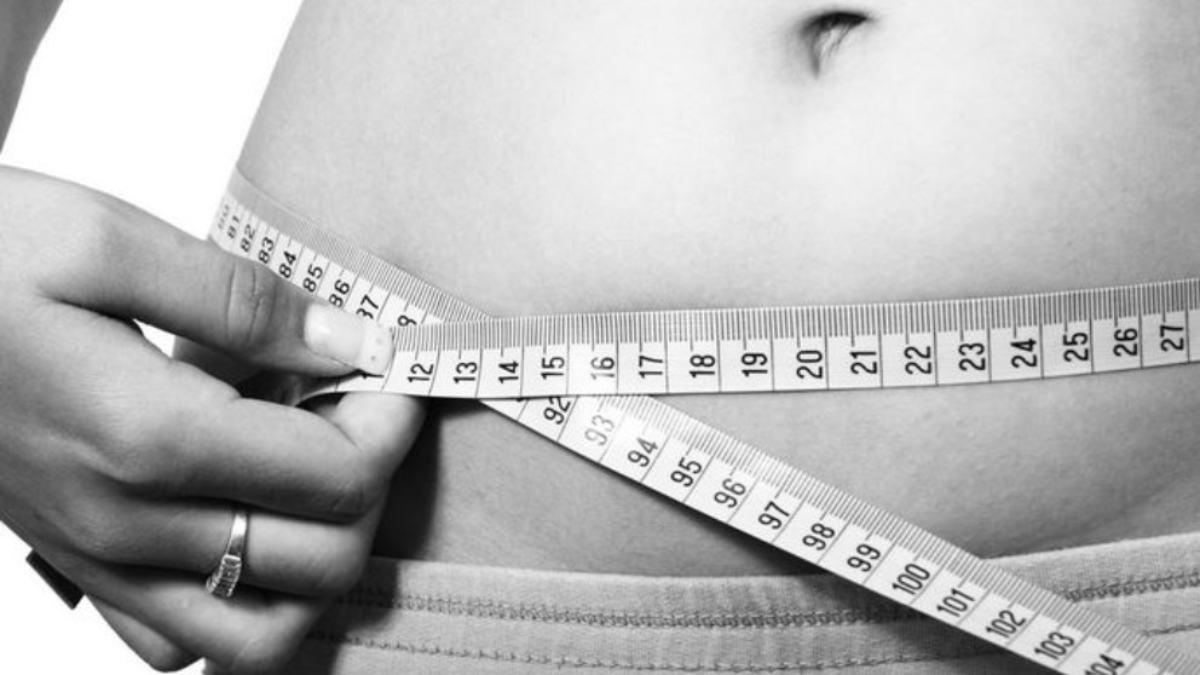 6 tips para adelgazar la grasa abdominal