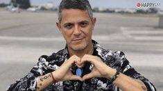 Alejandro Sanz también le canta al coronavirus