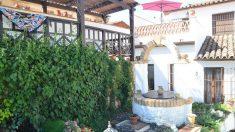Casas rurales en Andalucía