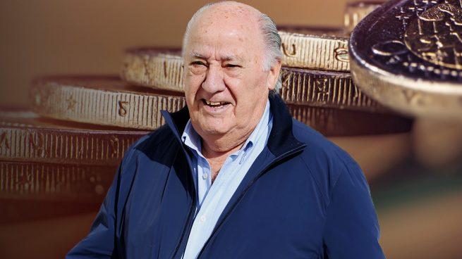 Amancio Ortega ha donado casi 600 millones y 110.000 personas le proponen ya para el Princesa de Asturias