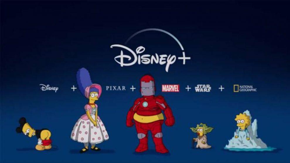Disney Plus ya está en España