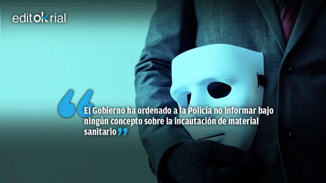 ¿Qué oculta Pedro Sánchez?