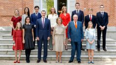 Serie sobre la Casa Real