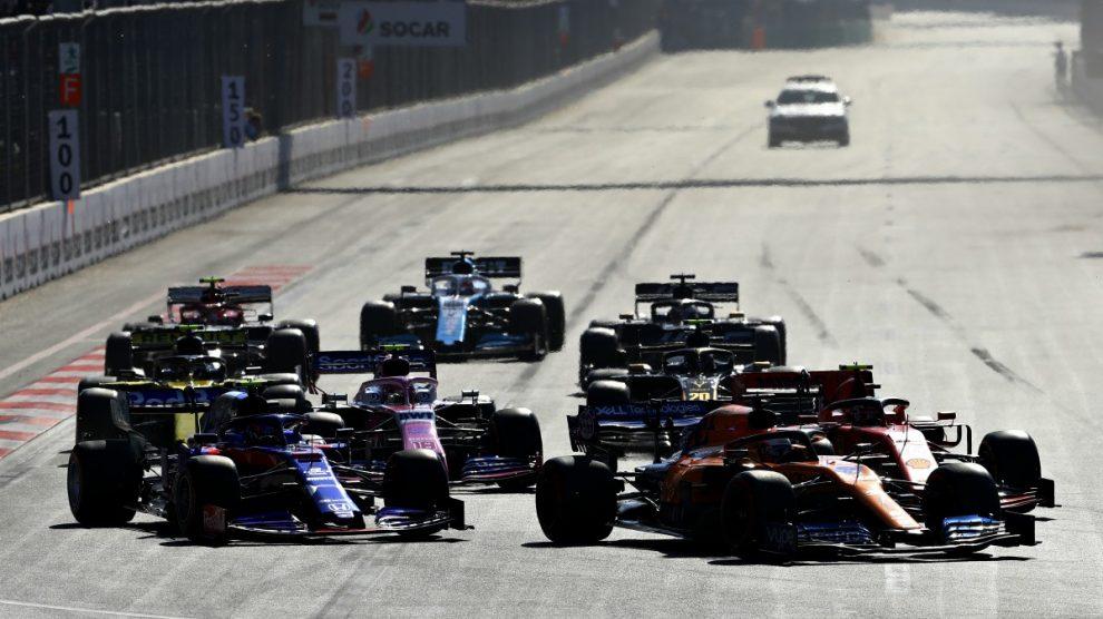 Gran Premio de Austria de Fórmula 1: horario y dónde verlo en directo por TV