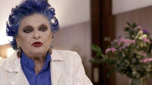 Lucía Bosé ha muerto esta madrugada