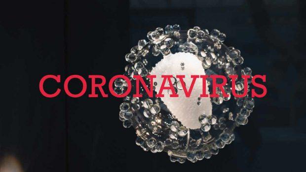 Coronavirus al comprar y preparar alimentos