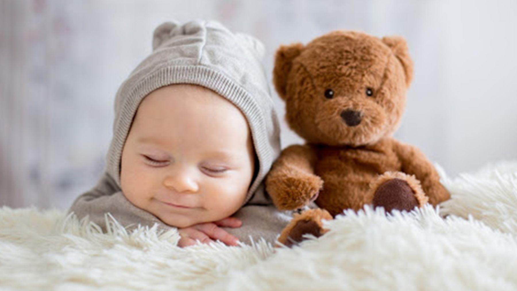 Descubre los mejores nombres de bebé que son elegantes y clásicos