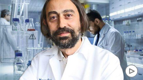 Adolfo García Sastre