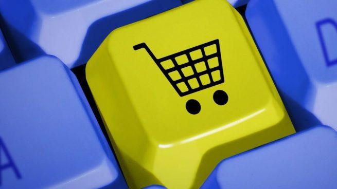 El confinamiento dispara las ventas online a niveles del Black Friday con un incremento del 50%