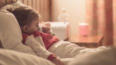 Signos o síntomas para saber si al niño le cuesta respirar