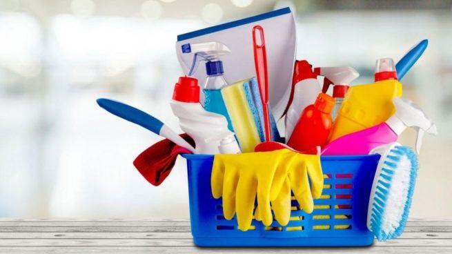 Coronavirus: ¿sirve de algo limpiar la casa con vinagre?