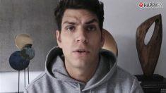 Diego Matamoros, con síntomas de coronavirus