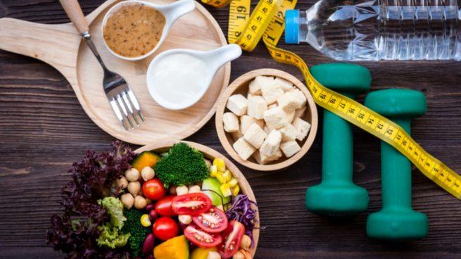 Todo lo que necesitas saber para adelgazar con la dieta Dash