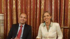 Sevilla.- Vox señala su «auge» en Sevilla capital y su «importante respaldo en los barrios obreros»
