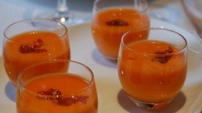 Nada mejor que escoger este plato conociendo los mejores gazpachos para comer en Sevilla.