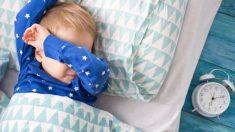 Cómo afecta y cómo ayudar a los niños con el cambio de hora