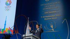 El primer ministro japonés, Shinzo Abe. (Getty)