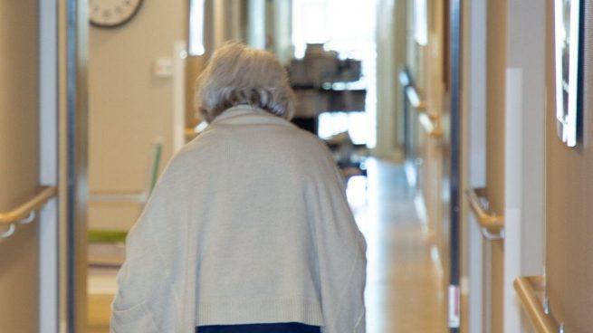 Residencia de ancianos @Istock