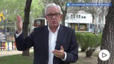Jesús Sánchez Martos: «Hay que hacer test de coronavirus y cuantos más mejor»