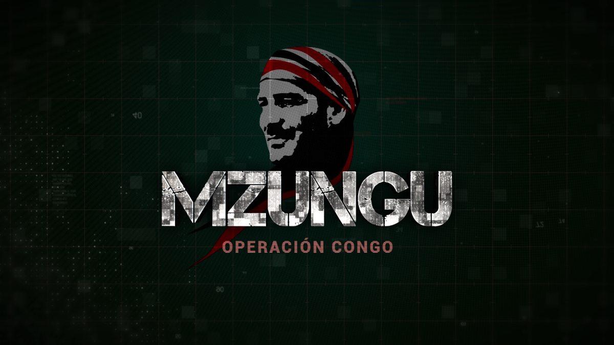'Mgunzu: Operación Congo' estreno en Cuatro