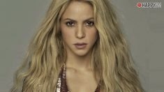 Shakira ayuda a Gerard Piqué en este reto