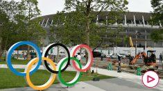 El coronavirus ha afectado a los Juegos Olímpicos de Tokio 2020.