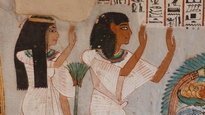 5 costumbres raras del Antiguo Egipto que te sorprenderán