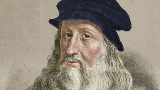 5 inventos de Leonardo da Vinci que seguimos utilizando