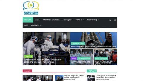 Asociación Digital COVID 19