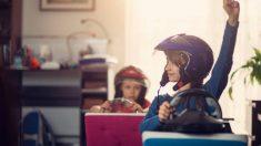 Distintas ideas y pruebas para saber cómo hacer una yincana en casa con los niños