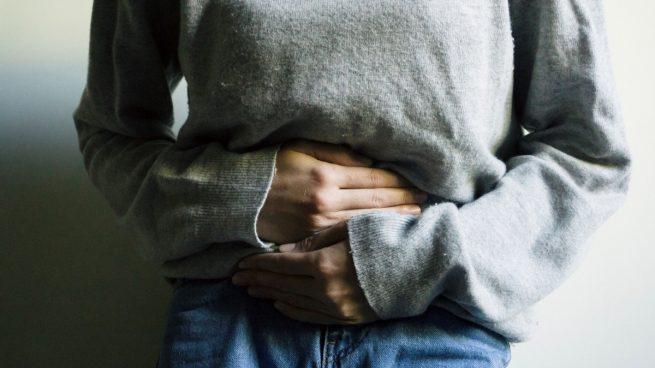 quitar colicos menstruales fuertes