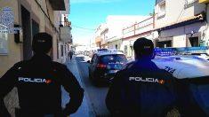 Muere un hombre al caer desde diez metros de altura de un balcón en Jaén