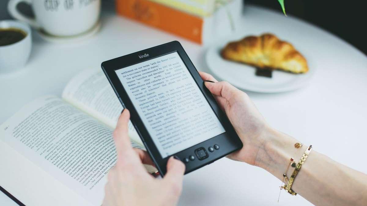 Grandes obras literarias están disponibles para descarga gratuita durante el estado de alarma