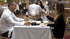 Marc y Xose en First Dates