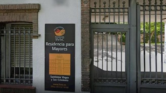 Una residencia de Madrid ya suma 23 fallecidos por coronavirus: entre ellos hay dos monjas