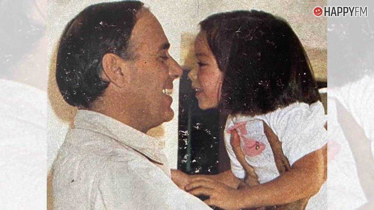 Tamara Falcó y Carlos Falcó