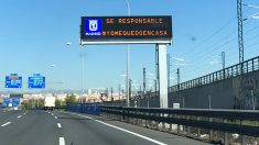 Se responsable. #yomequedoencasa (Foto: Enrique Falcón)