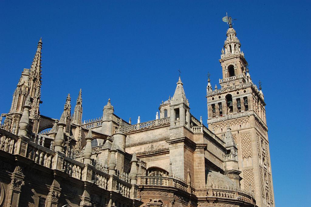 Catedral de Sevilla: 7 cosas que tienes que saber