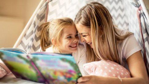 Pasos para que podamos motivar a que los niños se interesen por la lectura