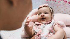 Todas las respuestas sobre cuándo comienza a oír el bebé tras el nacimiento