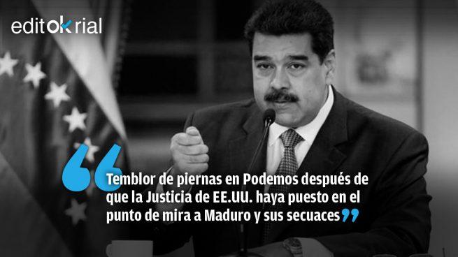 Cuando las barbas de Maduro veas pelar…