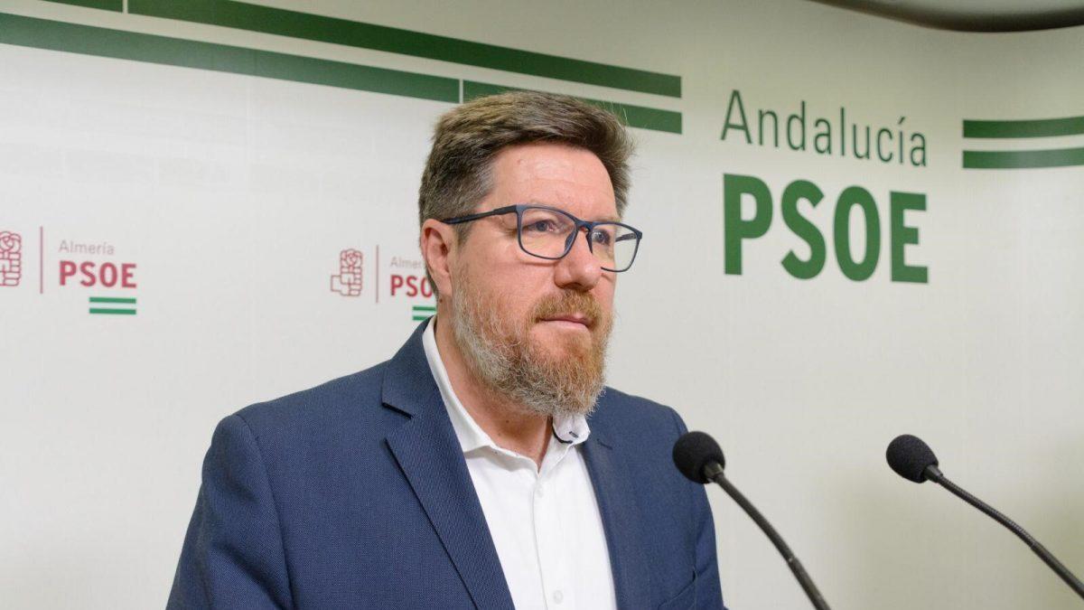 Coronavirus.- PSOE-A saluda que Junta informe a los grupos pero insiste en pedir que Moreno comparezca en el Parlamento
