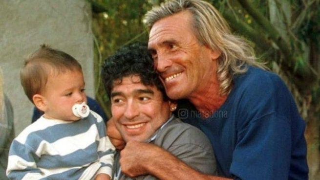 Gatti Maradona