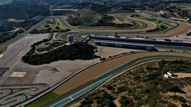 Coronavirus: Jerez intenta buscar nuevas fechas para el Gran Premio de España