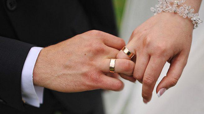 Los matrimonios civiles durante el coronavirus solo se realizarán ...