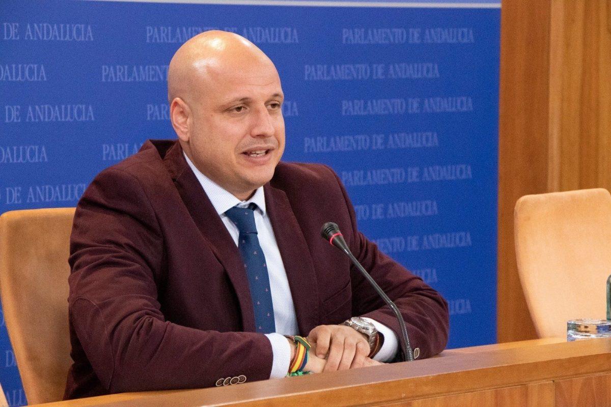 Vox, sobre dialogar con Ximo Puig: «Moreno tiene un gran problema si la solución de la financiación está en sus manos»