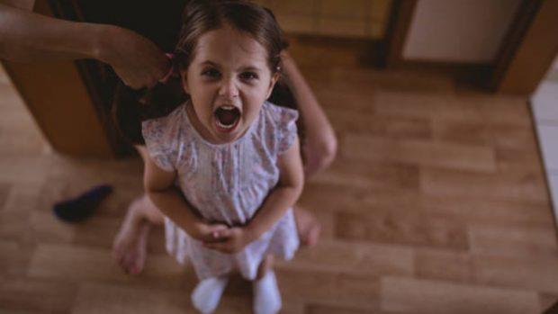 Cómo manejar la ira de los niños durante el confinamiento en casa